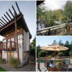 15 ชานบ้านตัวอย่าง ไอเดียที่สร้างพื้นที่พักผ่อน ผสมกับธรรมชาติ ได้ทั้งความสวยงามและฟังก์ชันเพิ่มเติม