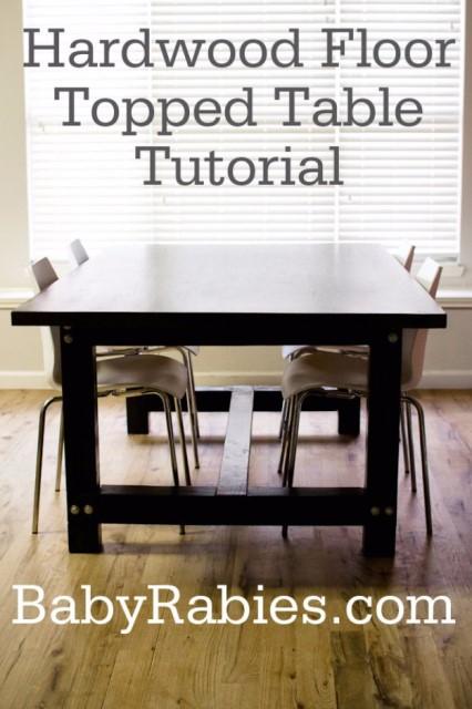 16-diy-dining-table-ideas (15)