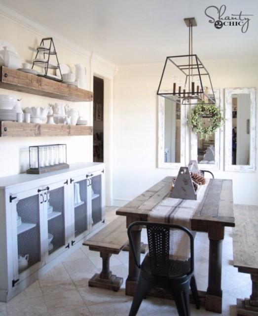 16-diy-dining-table-ideas (7)