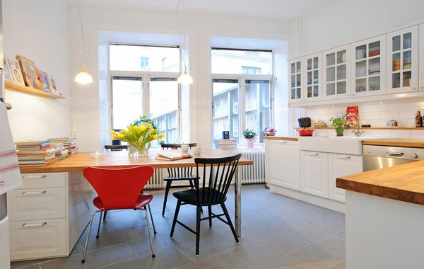 17-adorable-dining-rooms-with-small-functional-dining-tables (15)