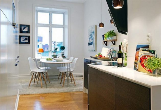 17-adorable-dining-rooms-with-small-functional-dining-tables (5)
