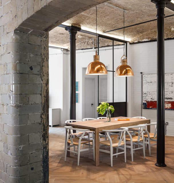 17-dining-room-designs-in-industrial-style (9)