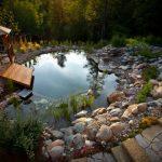 17 สระว่ายน้ำตัวอย่าง ไอเดียที่สร้างพื้นที่พักผ่อน ที่อิงแอบไปกับธรรมชาติ