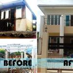 Review : รื้อบ้านเก่า สร้างบ้านสองชั้น วิมานแสนสวยที่ใครเห็นเป็นต้องหลงรัก