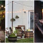 20 ไอเดียพื้นที่พักผ่อน พื้นที่ทานอาหาร ตกแต่งร่วมกับสายไฟ สวยงาม แปลกตา รับกับงานปาร์ตี้ สังสรรค์