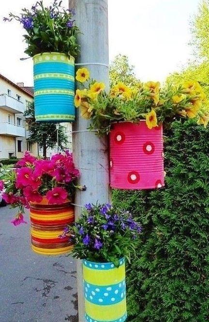 35 Ideas hanging Garden (12)