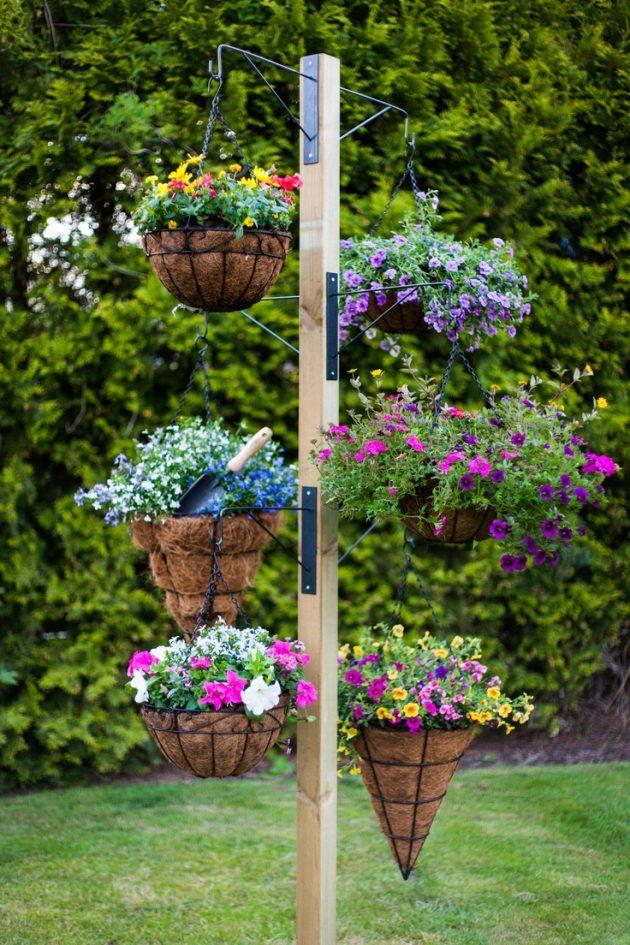 35 Ideas hanging Garden (14)