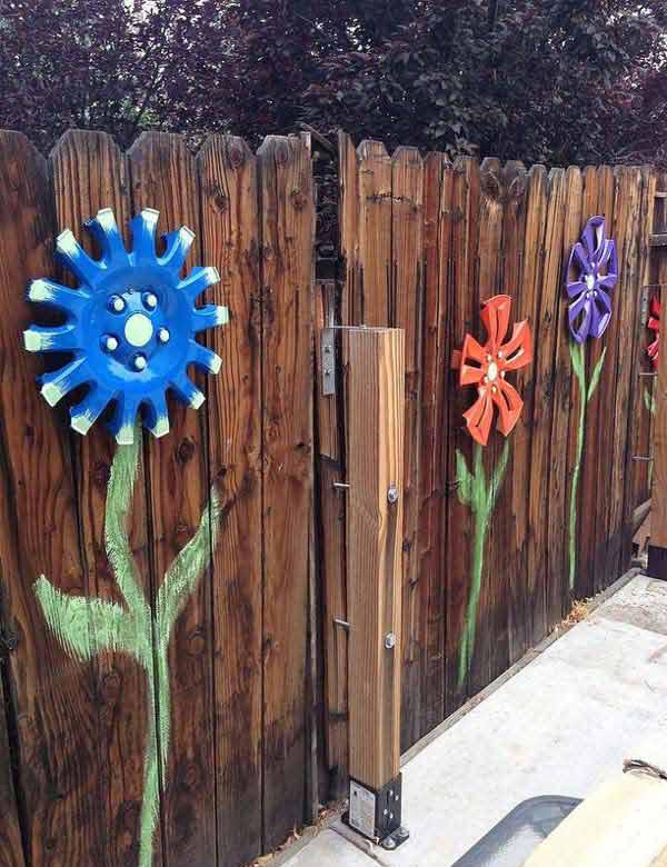 35 Ideas hanging Garden (15)