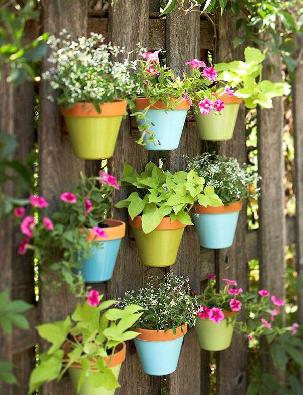 35 Ideas hanging Garden (18)