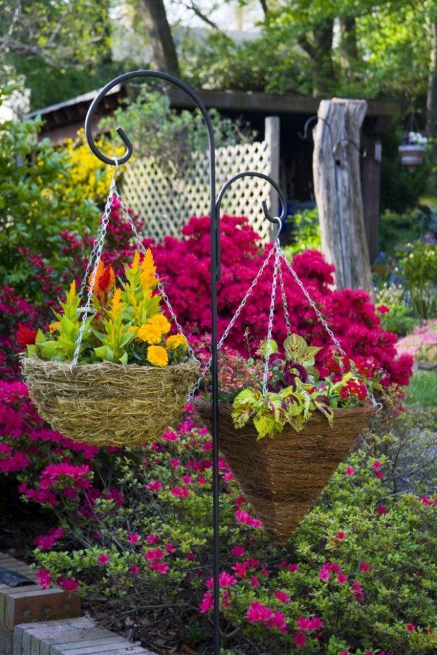 35 Ideas hanging Garden (2)