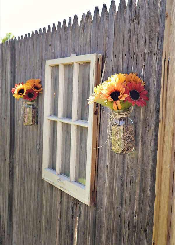 35 Ideas hanging Garden (21)