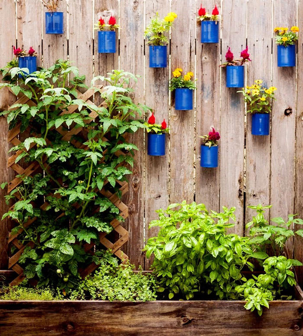 35 Ideas hanging Garden (23)