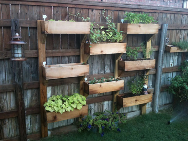 35 Ideas hanging Garden (24)