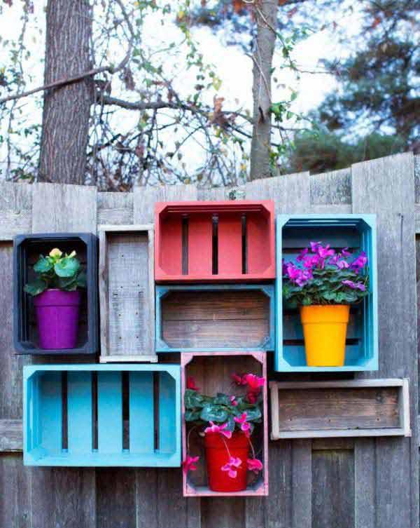 35 Ideas hanging Garden (28)
