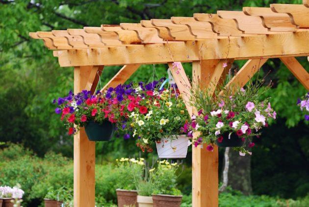 35 Ideas hanging Garden (3)