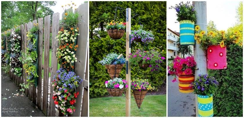 35 Ideas hanging Garden (34)