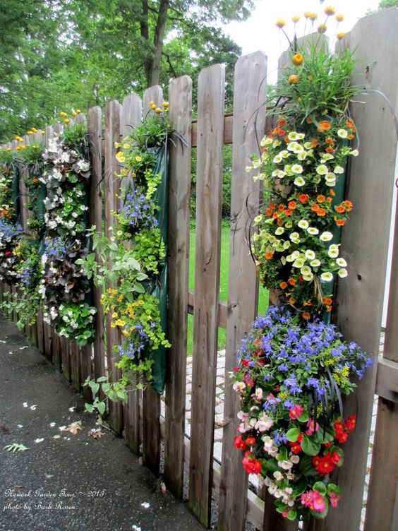 35 Ideas hanging Garden (35)
