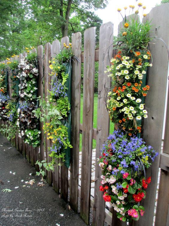 35 Ideas hanging Garden (35)