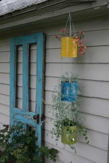 35 Ideas hanging Garden (9)