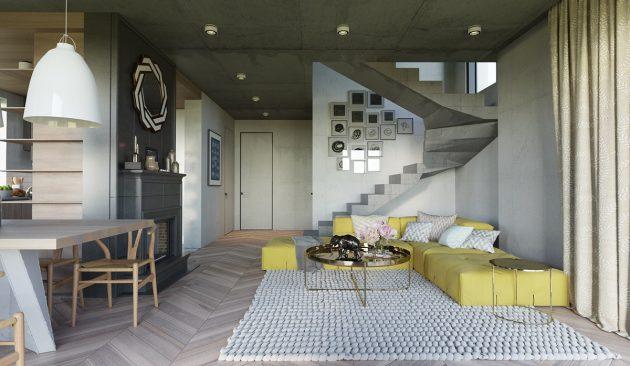 36-ideas-for-decorating-retro-modern-living-room (13)