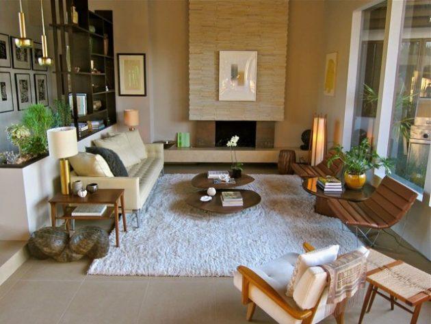 36-ideas-for-decorating-retro-modern-living-room (14)