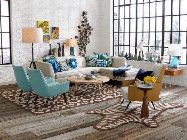 36-ideas-for-decorating-retro-modern-living-room (17)
