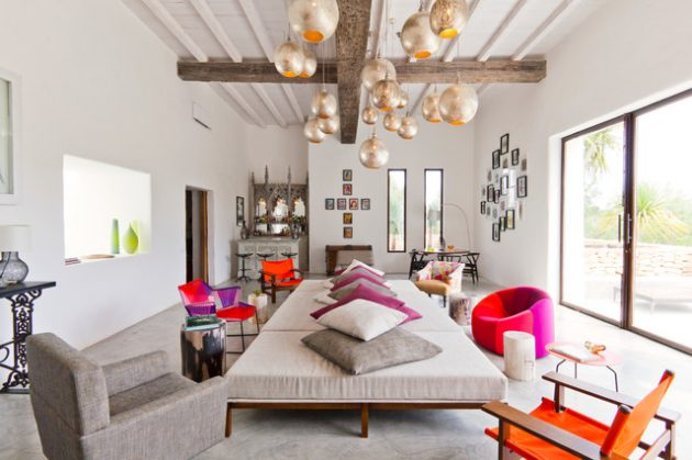 36-ideas-for-decorating-retro-modern-living-room (33)