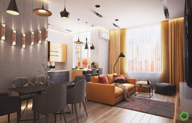 36-ideas-for-decorating-retro-modern-living-room (5)