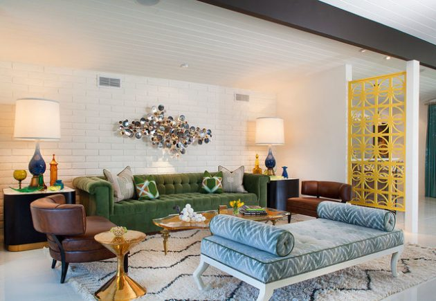 36-ideas-for-decorating-retro-modern-living-room (8)