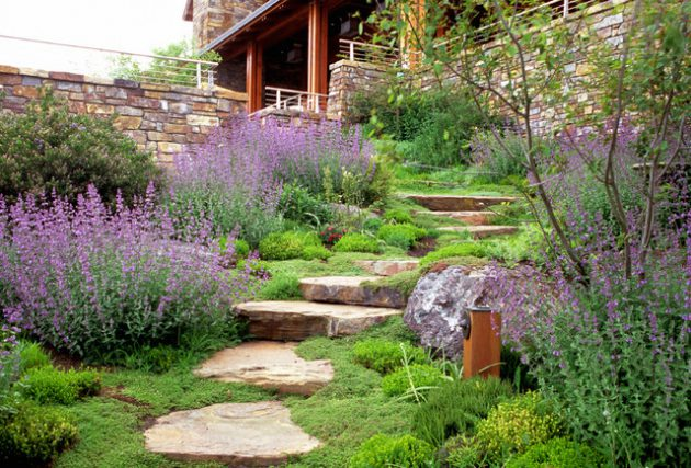 36-ideas-how-to-design-stairs-in-garden (34)