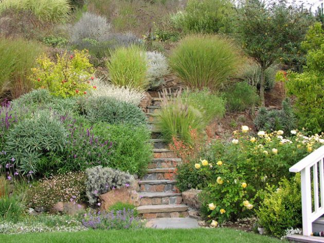36-ideas-how-to-design-stairs-in-garden (7)