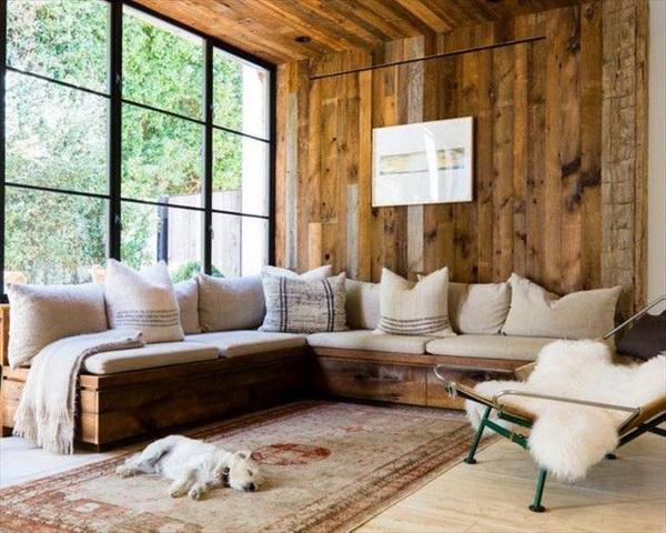 88 pallet sofa ideas (2)
