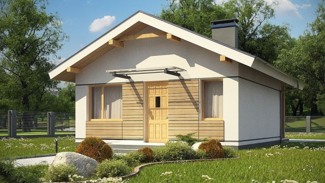 Contemporary Home Compact size (5)