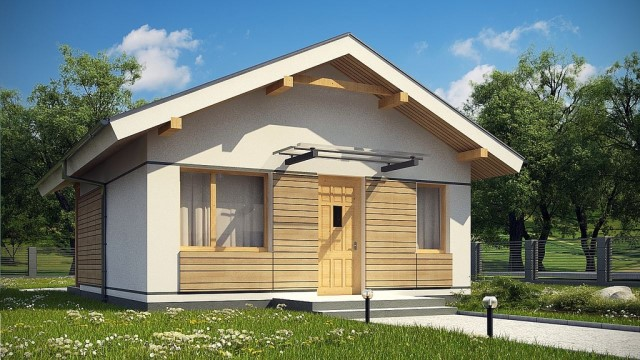 Contemporary Home Compact size (7)