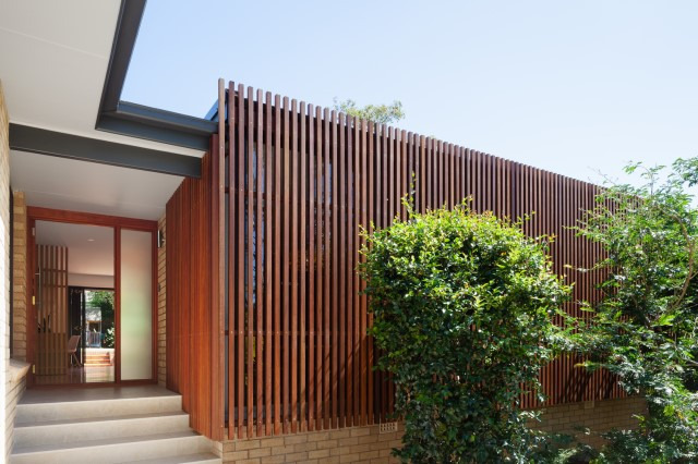 Modern contemporary house with wooden battens minimalist airy (8)