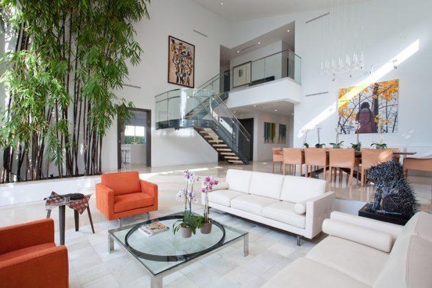 Modern villa Mediterranean style with pool (1)