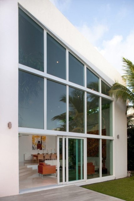 Modern villa Mediterranean style with pool (11)