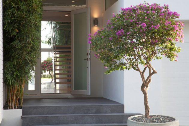 Modern villa Mediterranean style with pool (7)