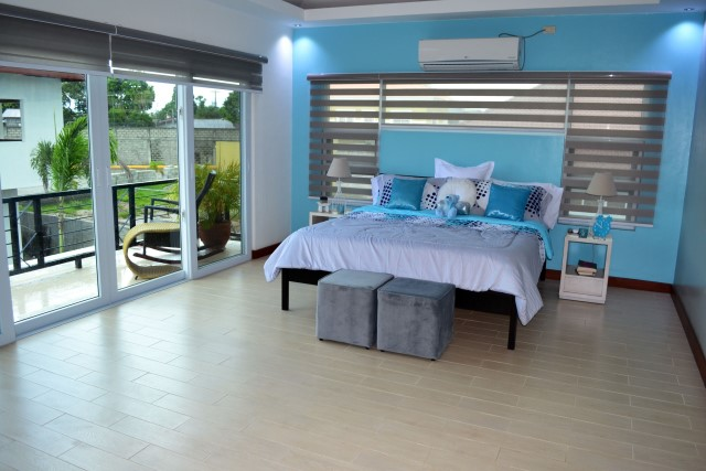 Two-storey house with 3 bedrooms 3 bathrooms elegant tastes of Thailand (3)