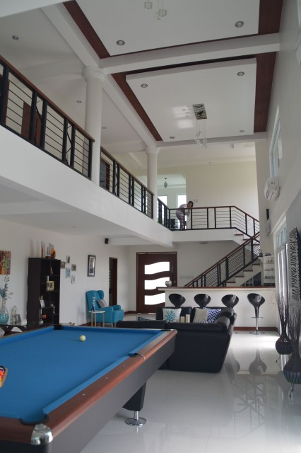 Two-storey house with 3 bedrooms 3 bathrooms elegant tastes of Thailand (8)