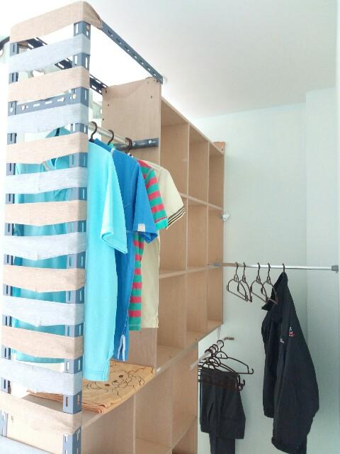 Walk in closet diy review (8)