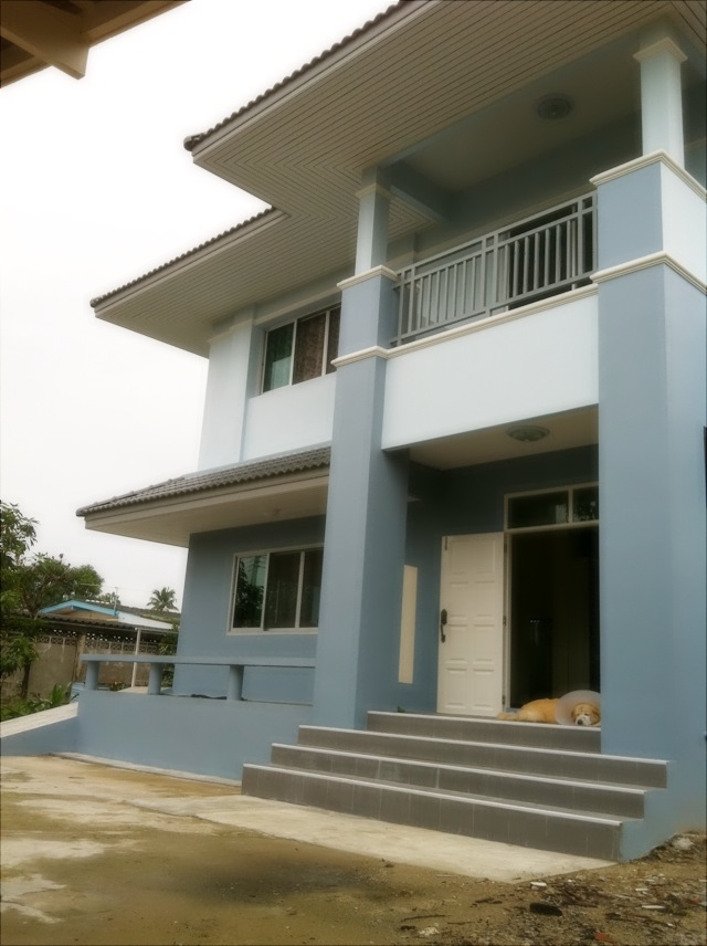 building house from bkk house plan review (1)