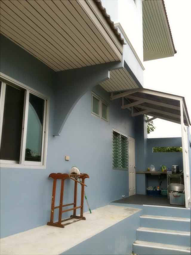 building house from bkk house plan review (9)