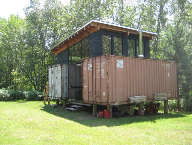 cabins container House (1)