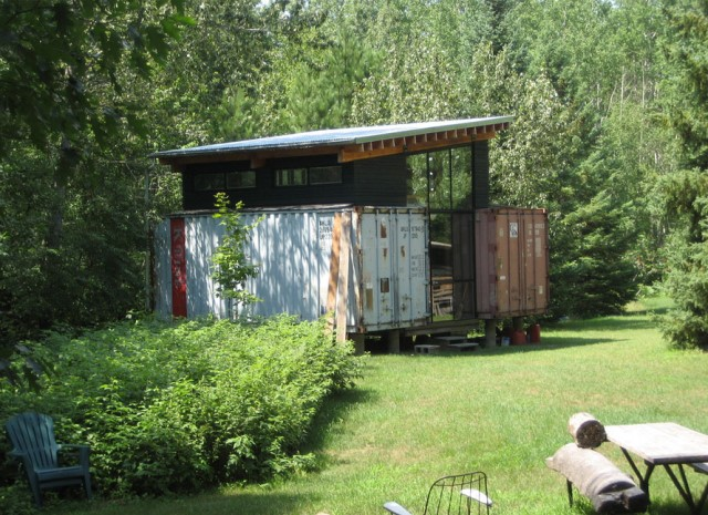 cabins container House (2)