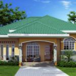 บ้านเดี่ยวที่มีกลิ่นอายแบบบ้านคลาสสิค มีความภูมิฐานในรูปทรง 3 ห้องนอน 3 ห้องน้ำ รับการพักผ่อนของครอบครัวขนาดใหญ่