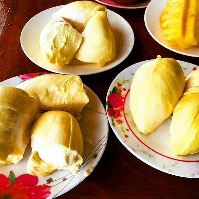 durian cheese pie recipe (6)