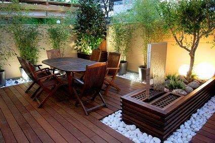garden in fence ideas (11)