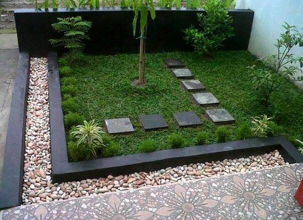garden in fence ideas (12)