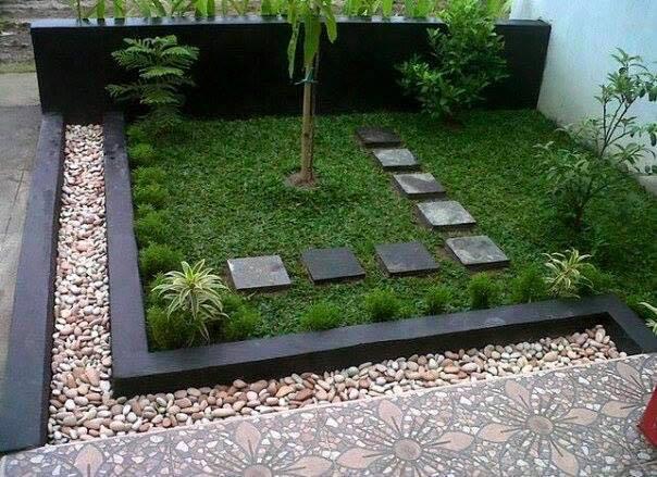 garden in fence ideas (12)